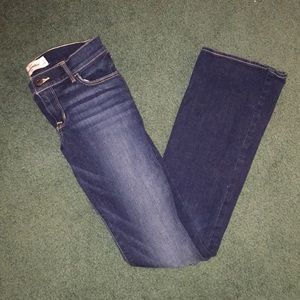 Abercrombie Kids denim girls jeans